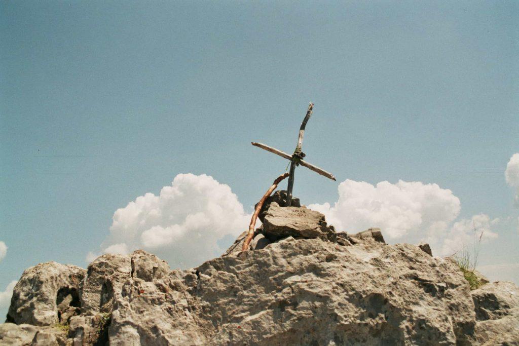 Serra di Crispo - Pollino - Giardino degli Dei