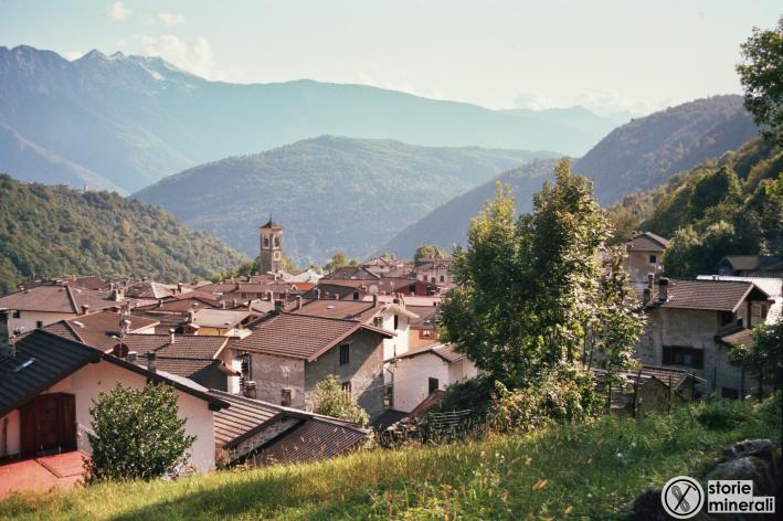 Cevo - Val Masino - Valtellina