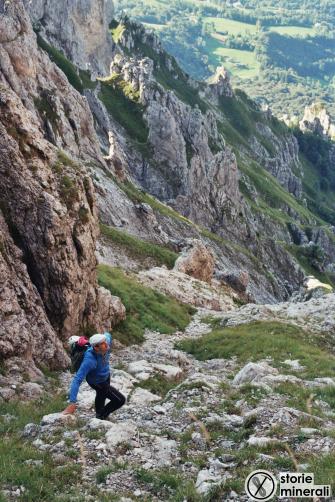 Grignetta - Grigna Meridionale - Alpinismo
