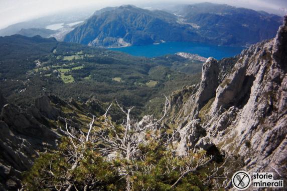 Torrione Palma - Cassin - Grignetta - Pino Mugo - Lago di Como