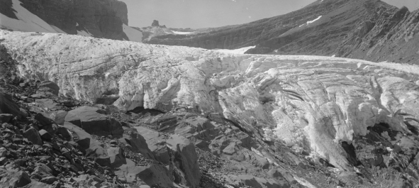 ghiacciaio taillon - ludovic gaurier - classificazione ghiacciai - pirenei