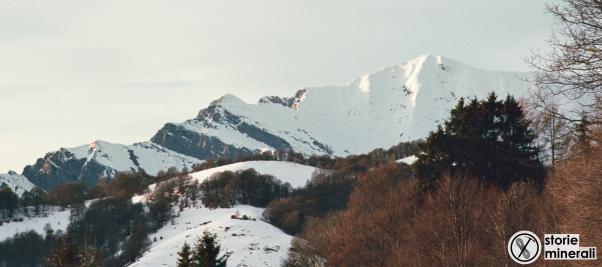 Culmine di San Pietro - Val Sassina - Grignone