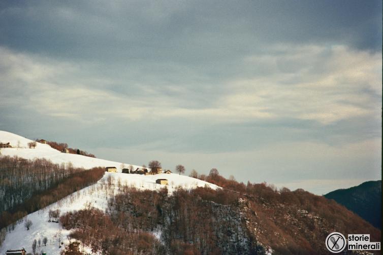 Val Bordesiglio - Val Taleggio - Culmine di San Pietro - Piani d'Artavaggio
