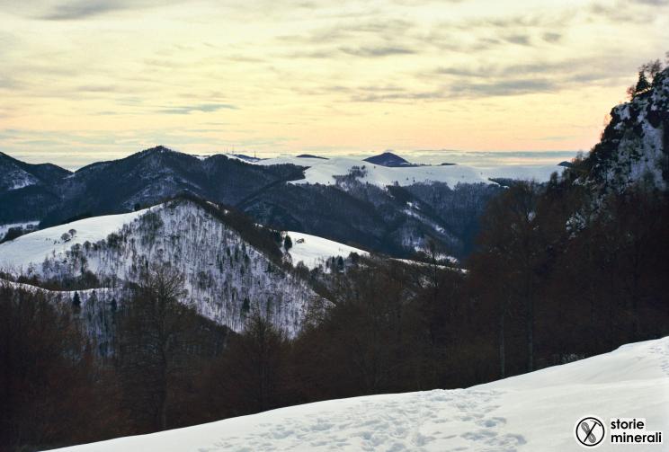 Val Bordesiglui - Val Taleggio - Culmine di San Pietro - Piani d'Artavaggio - Bocchetta di Maesimo