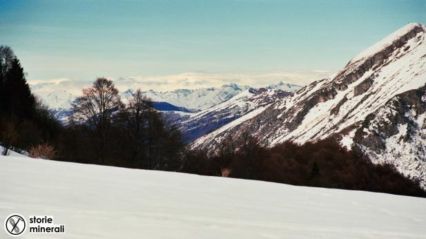 Bocchetta Maesimo - Piani d'Artavaggio - Val Bordesiglio - Culmine di San Pietro
