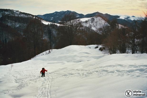 Val Bordesiglio - Piani d'Artavaggio - Culmine di San Pietro - Val Taleggio