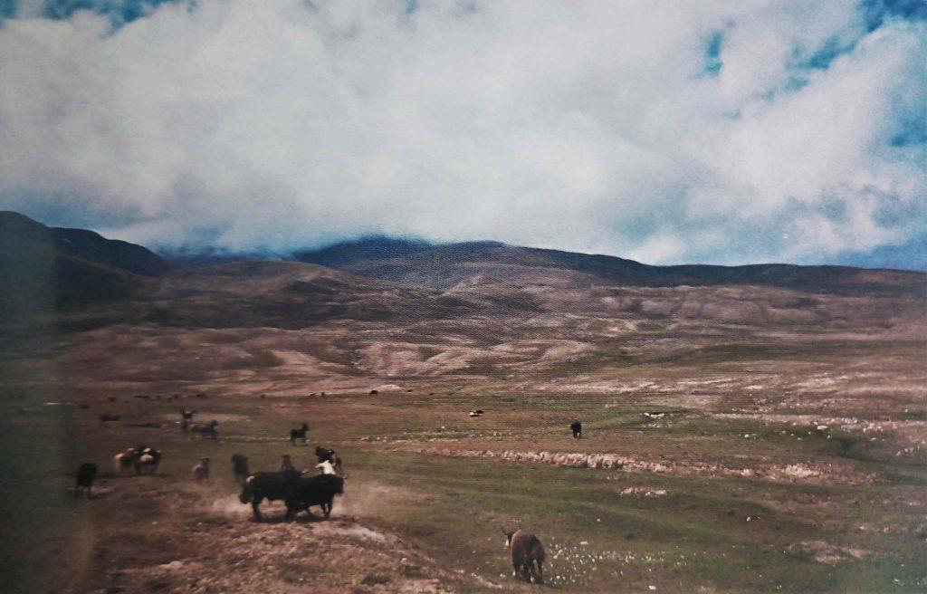 Hunza - Sinkiang