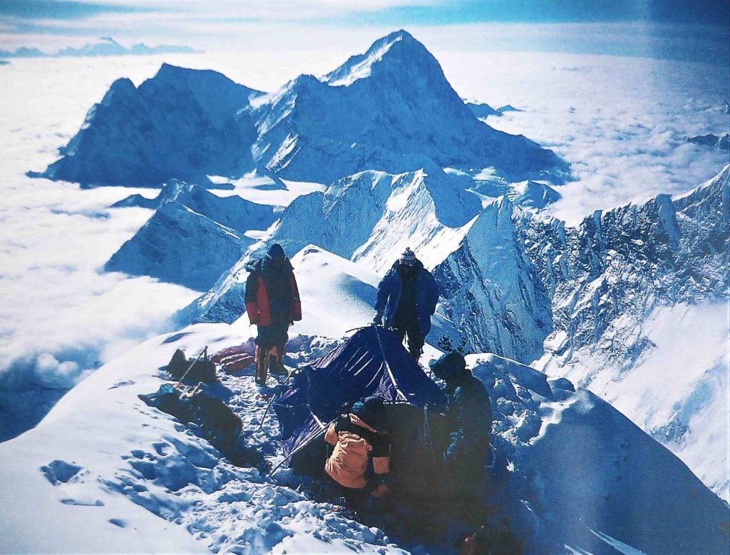 Everest - Anatolij Boukreev